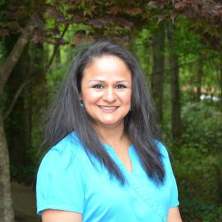 Hilda - Dental Assistant