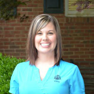 Whitney - Dental Assistant